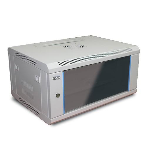 [HPS] HPS-300H 300Hx450Dx600W 6U 허브랙 슬림너트
