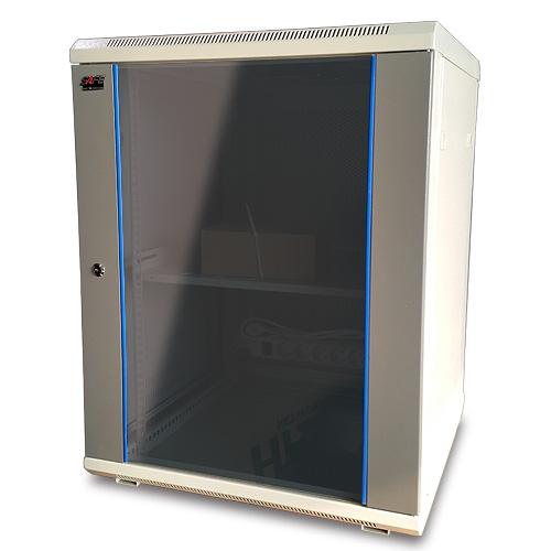 [HPS] SAFE-750H 750Hx600Dx600W 15U 허브랙