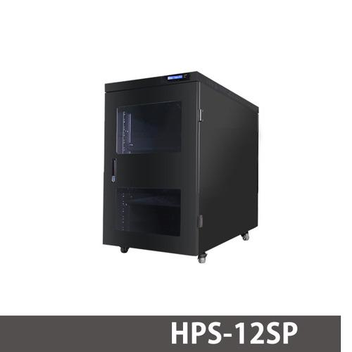 [HPS] HPS-12SP 766Hx1000Dx600W 12U 방음 서버랙