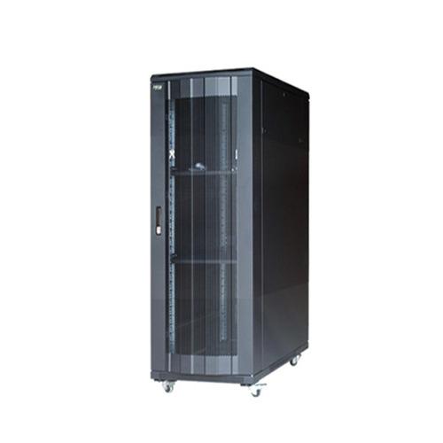 [HPS] SAFE-2000H-T 2000Hx750Dx600W 42U 전후타공문 허브랙