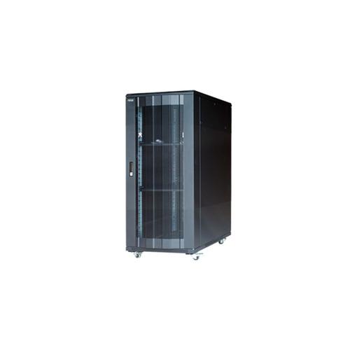 [HPS] SAFE-1200H-T 1200Hx750Dx600W 22U 전후타공 허브랙