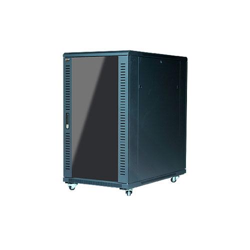 [HPS] SAFE-1000S 985Hx1000Dx600W 18U 서버랙