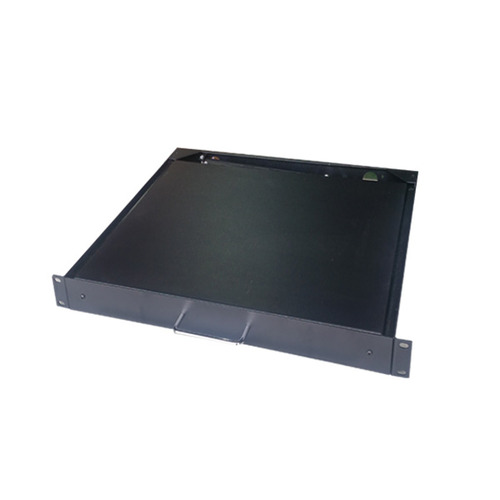 [HPS] KS-D400 키보드 슬라이드선반 1U