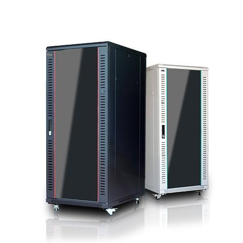 [HPS] HPS-1600H 1600Hx750Dx600W 32U 허브랙 슬림너트