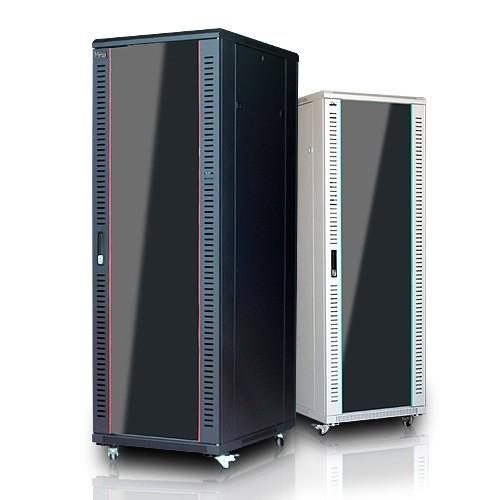 [HPS] HPS-2000H 2000Hx750Dx600W 42U 허브랙 슬림너트