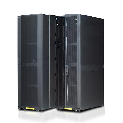 [HPS] HPS-42TDx600W 42U 서버랙 후면양문형