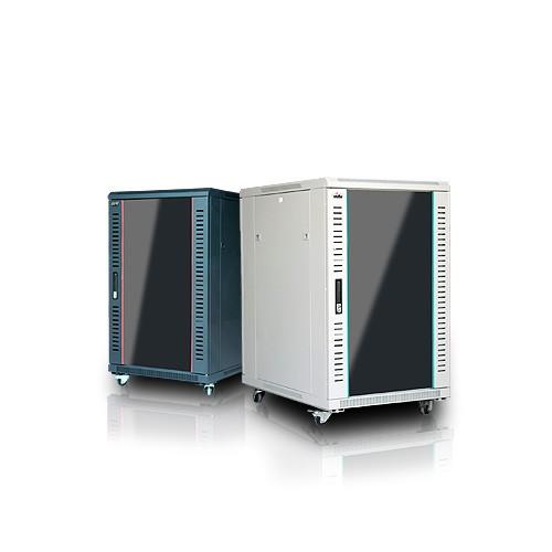 [HPS] SAFE-1000H 1000Hx600Dx600W 18U 허브랙