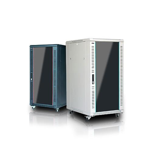 [HPS] SAFE-1400H 1400Hx750Dx600W 27U 허브랙