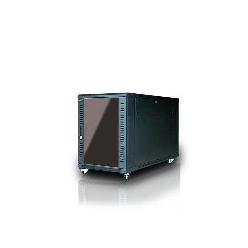 [HPS] SAFE-750S 750Hx1000Dx600W 15U 서버랙