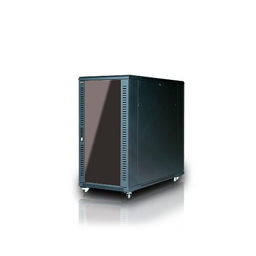 [HPS] SAFE-1200S 1200Hx1000Dx600W 22U 서버랙