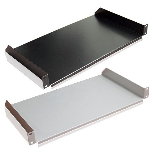 [HPS] FS-BLACK 전면 선반